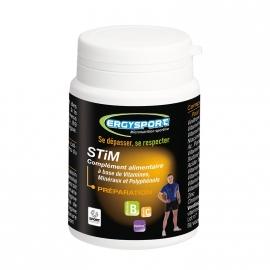 Stim Ergysport Vitamines antioxydants vinitrox