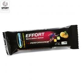 Barre Effort Ergysport parfum fruits rouges