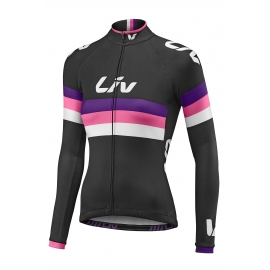 Maillot manches longues LIV race day femme2016
