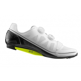 Chaussures route Giant Surge blanc