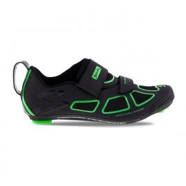 Chaussures Triathlon Trivium blanc Spiuk