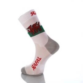 Chaussette Rafa'l Pays de Galles