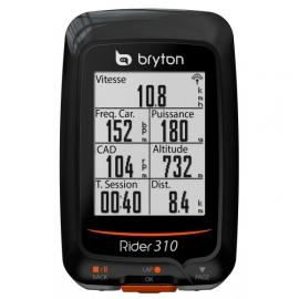GPS Bryton Rider 310
