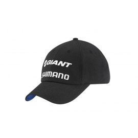 Casquette Team Giant Shimano