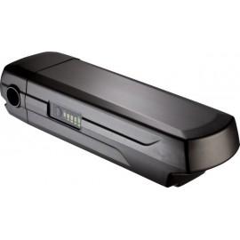 Batterie vélo électrique 400W 36V sur porte bagage