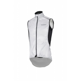 Gilet coupe vent sans manche superlight