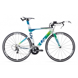 Vélo triathlon femme Avow advanced 2017 Liv