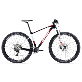 VTT Giant XTC advanced 1 29 2017