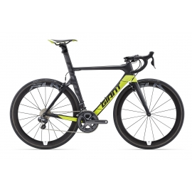 Vélo route Propel Advanced SL 1 Giant 2017