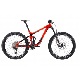 VTT tout suspendu Reign advanced 1 Giant 2017