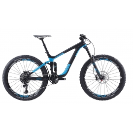 VTT tout suspendu Reign advanced 0 Giant 2017