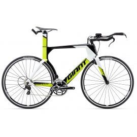 Vélo triathlon et CLM trinity advanced 2017