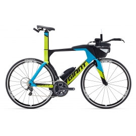 Vélo triathlon trinity advanced pro 2 Giant 2017