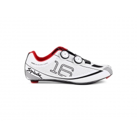 Chaussures vélo route 16RC blanc Spiuk