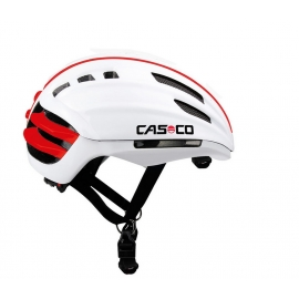 Casque Speedster Casco Blanc