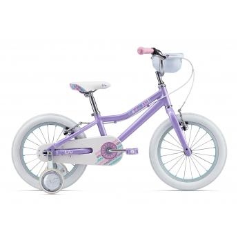 """Vélo Enfant 16"""" Adore violet 2017"""