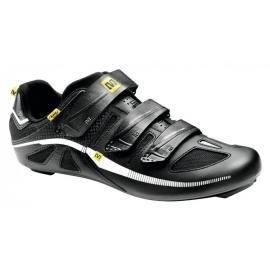 Chaussures route Avenge Mavic noir