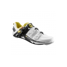 Chaussures route Zxellium Mavic blanc