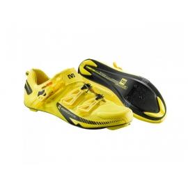 Chaussures route Zxellium Mavic jaune
