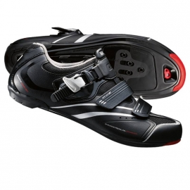 Chaussures Vélo route R088 Shimano noir