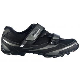 Chaussures VTT M064 Shimano noir