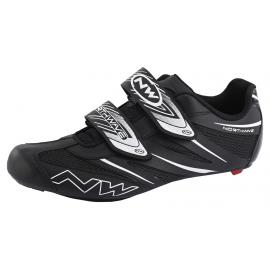 Chaussures vélo route enfant Jet Northwave