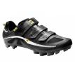 Chaussures VTT Pulse Mavic noir