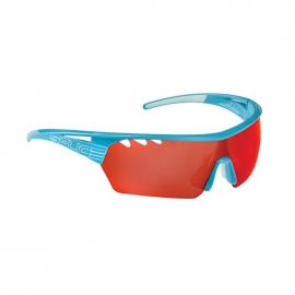 Lunettes 006 Salice turquoise