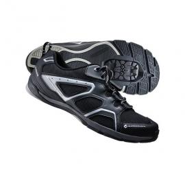 Chaussures Trekking click R CT40 noir