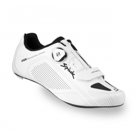 Chaussures route Altube semelle carbone blanc Spiuk
