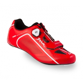 Chaussures route Altube RC rouge Spiuk