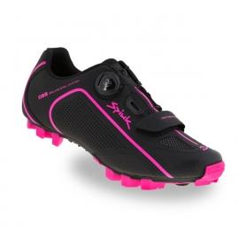 Chaussures VTT Altube noir rose Spiuk