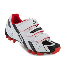 Chaussures VTT Rocca Spiuk blanc
