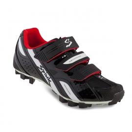 Chaussures VTT Rocca Spiuk noir