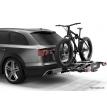 Porte vélo Thule EasyFold XT 3 vélos