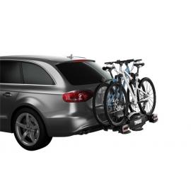Porte vélo Thule VeloCompact 2 vélos 7 broches