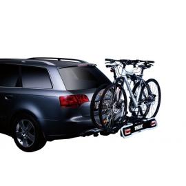 Porte vélo Thule Euroride 2 vélos 7 broches