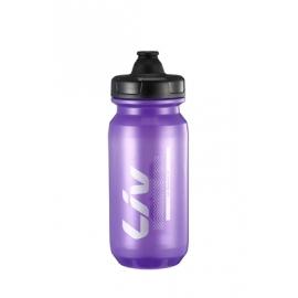 Bidon femme LIV cleanspring violet
