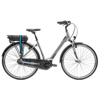 Vélo electrique Giant Entour E+1 Nexus 7 2018