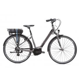 Vélo electrique ville Giant Entour E+2 2017