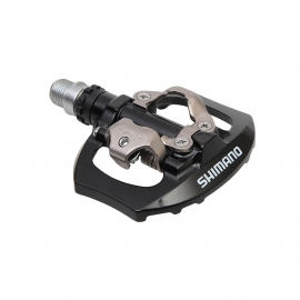 Pédales Shimano route A530 double face