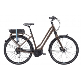 Vélo electrique Giant Prime E+3 nexus 8 LDS 2017