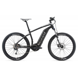 VTT électrique Giant Dirt E+3 power 2018