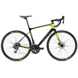 Vélo route giant Defy advanced 1 Ultegra 2018