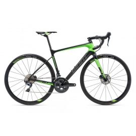 Vélo route Giant Defy advanced pro 1 ultegra 2018