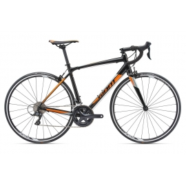 Vélo de Route giant Contend 1 sora 2018