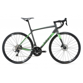 Vélo de Route giant Contend SL1 disc 105 2018