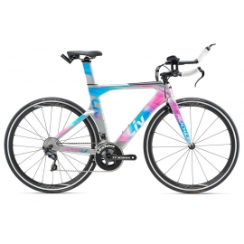 Vélo triathlon femme Avow advanced 2018 Liv