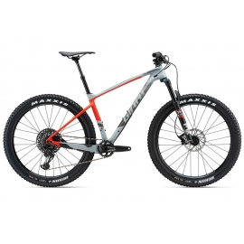 VTT semi-rigide Giant XTC 27.5 advanced +1 2018