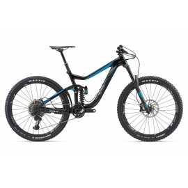VTT tout suspendu Reign advanced 0 Giant 2018